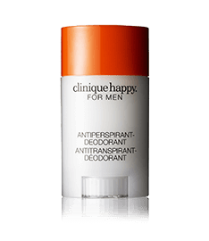 Clinique Happy for Men Antiperspirant Deodorant Stick